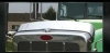 Peterbilt 365 Bug Deflector | 2007 to 2011 | Set Forward Axle | Semi Truck Bug Deflector | 32 Chrome Shop Inc.