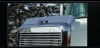 Freightliner Coronado Bug Deflector | Semi Truck Bug Deflector | 32 Chrome Shop Inc.
